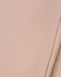 Phase Eight - Pink Pam Drapey Mac Coat - Lyst