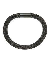 Phase Eight | Black Petra Sparkle Bracelet | Lyst
