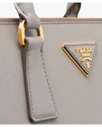 Prada - Multicolor Galleria Bag - Lyst