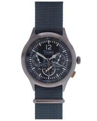 Techné - Gray Merlin 296 Nato Strap Watch for Men - Lyst