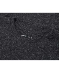 Levi's - Black Either Or Crew Neck for Men - Lyst