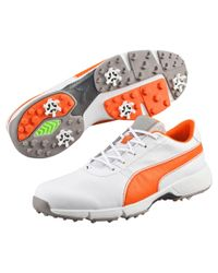 PUMA - Multicolor Ignite Drive Men's Golf Shoes for Men - Lyst