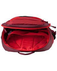 PUMA - Red Trionomic Backpack for Men - Lyst