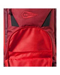 PUMA - Red Trionomic Backpack for Men - Lyst