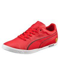 PUMA | Multicolor Ferrari Selezione Nm 2 Men's Shoes for Men | Lyst