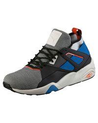 PUMA | Multicolor Blaze Of Glory Sock Tech Men's Sneakers for Men | Lyst
