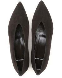 Pierre Hardy - Black Shoes For Women - Lyst