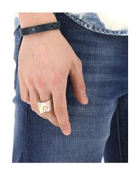Versace - Multicolor Mens Jewelry for Men - Lyst