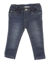 Liu Jo - Blue Baby Jeans For Girls On Sale - Lyst