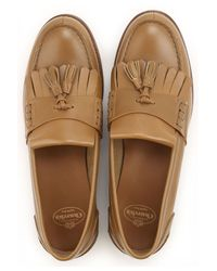 Church's - Brown Shoes For Women - Lyst