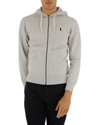 Ralph Lauren - Gray Clothing For Men for Men - Lyst