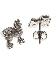 Marc Jacobs - Metallic Womens Jewelry - Lyst