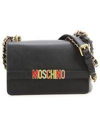 Moschino - Multicolor Handbags - Lyst