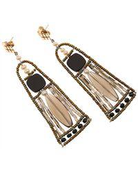 Ziio Jewellery - Metallic Womens Jewelry - Lyst