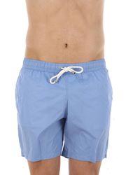Hartford | Blue Swimwear For Men for Men | Lyst
