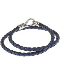 Tod's - Blue Mens Jewelry for Men - Lyst