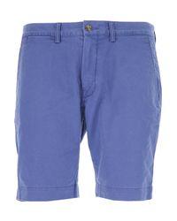 Ralph Lauren - Blue Clothing For Men for Men - Lyst