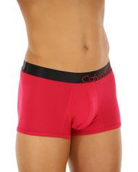 Calvin Klein - Red Boxer Briefs For Men for Men - Lyst