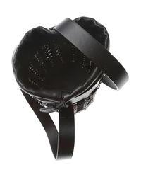 Paco Rabanne Black Handbags