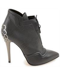 Fendi | Black Shoes For Women | Lyst