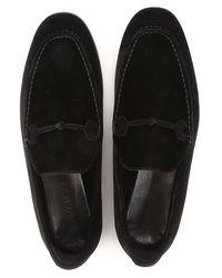 Jimmy Choo - Black Shoes For Men for Men - Lyst