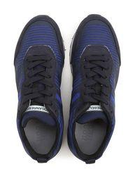 Hogan - Blue Shoes For Men for Men - Lyst