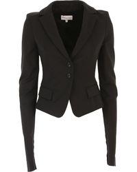 Patrizia Pepe - Black Clothing For Women - Lyst