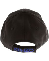KENZO - Black Clothing For Men for Men - Lyst