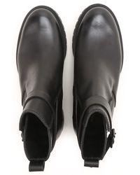DSquared² - Black Shoes For Men for Men - Lyst