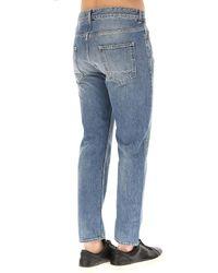 Golden Goose Deluxe Brand - Blue Clothing For Men for Men - Lyst