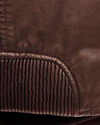 Rag & Bone - Brown Lyon Jacket - Lyst