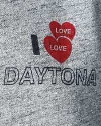 Rag & Bone - Gray Daytona Sweatshirt - Lyst