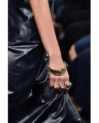 Rag & Bone - Metallic Ring - Lyst
