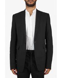 Carol Christian Poell | Black Jacket for Men | Lyst