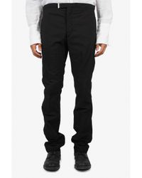 Carol Christian Poell | Black Trousers for Men | Lyst