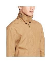 Polo Ralph Lauren - Multicolor Water-resistant Cotton Jacket for Men - Lyst