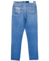 Re/done - Blue No. 30hr1107484 - Lyst