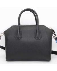 Givenchy - Black Shoulder/hobo - Lyst