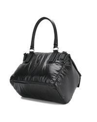 Givenchy Medium Pandora Tote Bag Black