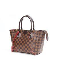 Louis Vuitton - Brown Caissa Pm Totebag Handbag Damier N41551 - Lyst