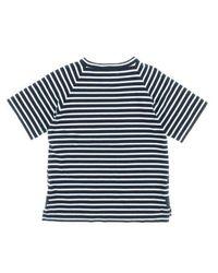 Sacai - T Shirt Blue 2 for Men - Lyst