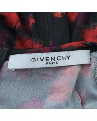 Givenchy - Dress Black 36 - Lyst