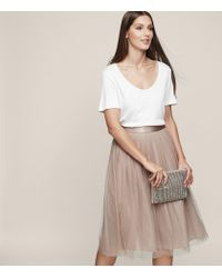 Reiss - Multicolor Crystal - Lyst