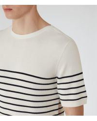 Reiss | White Edmond for Men | Lyst