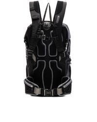 Boris Bidjan Saberi 11 - Black Mountain X Backpack for Men - Lyst