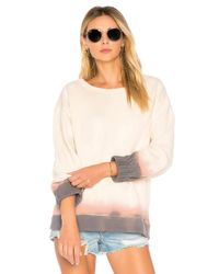 Splendid - Multicolor Cubist Active Pullover - Lyst