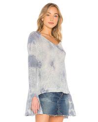 Lamade - Blue Bali Sweater - Lyst