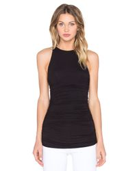 Bailey 44 - Black Reversible Tribe Top - Lyst