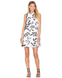 BB Dakota - White Scottia Dress - Lyst