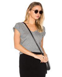 Bobi | Multicolor Lightweight Jersey Short-Sleeved Pocket T-Shirt | Lyst